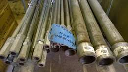 Borehole pipes & rods for windmill