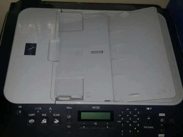 Canon printer, scanner and copier for sale Bellville - image 1
