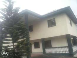 Neat 5 Bedroom Duplex in Uyo