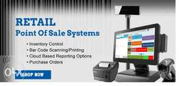 Software solutions,stock control pos,icloud online
