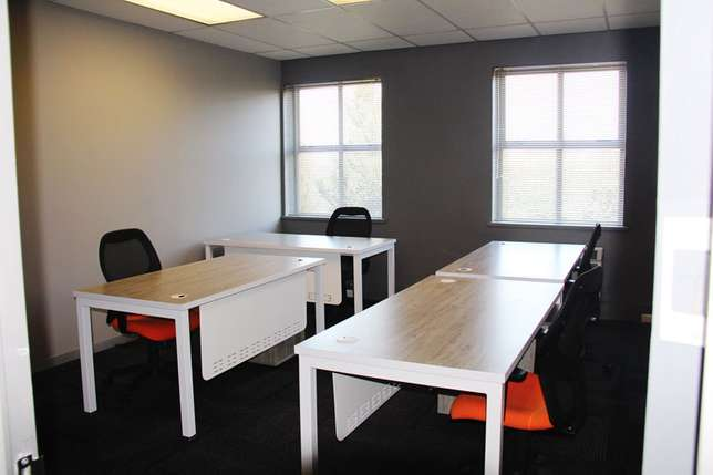 Serviced Office Space and Co-Working in Sunninghill in Sandton Sandton - image 2