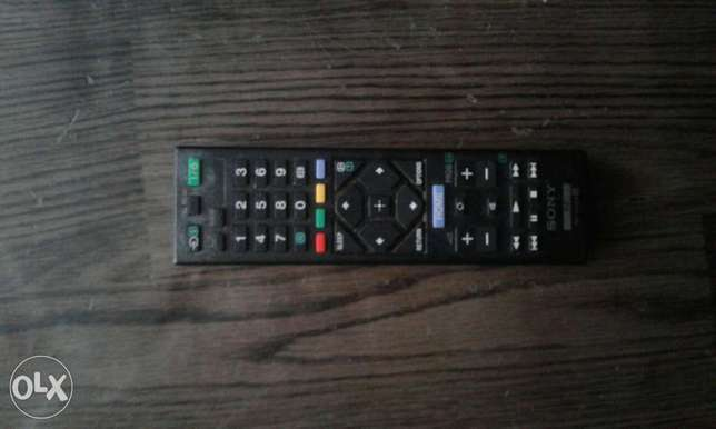 Selling Sony remote control Kawangware - image 1