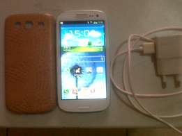Samsung S3 big for sale