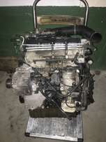 Vw Golf / Jetta mk5 1.9 TDi engine