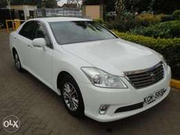 Toyota Crown 2010,New Shape,New Arrival From Japan