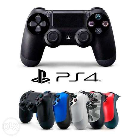 Sony Wireless Controllers for PS4 Joystick Copy triple a