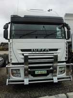 Iveco Stralis 480 horse for SALE