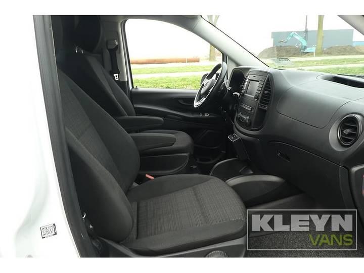 Mercedes-Benz VITO 119 CDI koelwagen automaat - 2016 - image 5