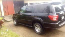 Neat toyota sequoia for sale in PH