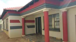 House to rent in Tlhabane West