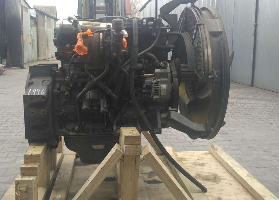 Isuzu 4jj1xdiaa-01 Engine For Hitachi Jcb Case Takeuchi Sumitomo