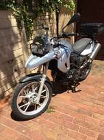 BMW GS650S for sale