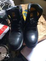 Caterpillar Safety Boots Holton S3 Size 44 / UK10