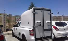 Nose cone canopy for sale Chevrolet