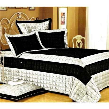 Leather bedspread Centurion - image 3
