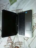 HP 250 Note