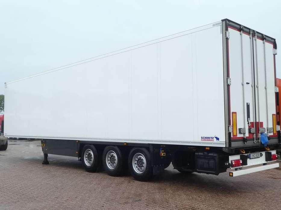 Schmitz Cargobull SK0 24 THERMOKING - 2016 - image 3