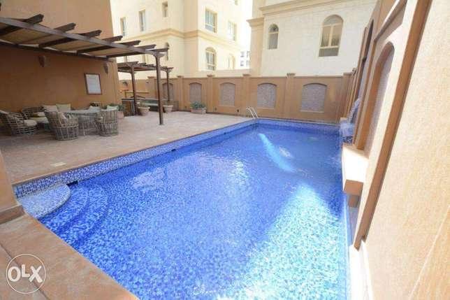 3 BR in salmiya ( sea View )