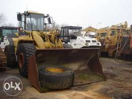 Caterpillar 960F - To be Imported