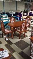 4 seater Mahogany Dining tables