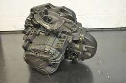 Opel M32 Astra H gearbox.