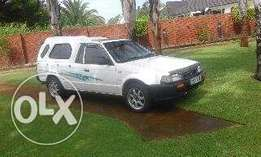 Mazda Rustler 1,3 Drifter R35,000/swop for Mercedes benz