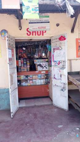 Shop for sale City Centre - image 1