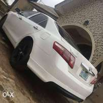 Toyota Camry 09 (Muscle)
