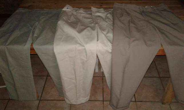 Informal and formal pants for sale-great quality Cape Town - image 2
