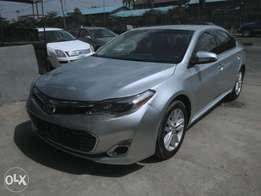 Very clean 2014 Toyota Avalon