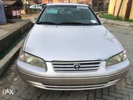 Toyot Camry 1999 toks Super Clean and Sharp