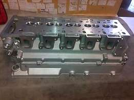 Brand New Land Rover Defender/Discovery 2.5L (TD5 10p) Cylinder Hea