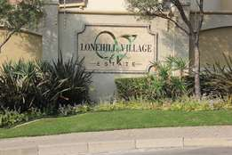 1 bedroom apartment for rent in lonehill