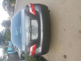 Very clean toks toyota camry for sale