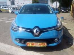 Renault clio 0.9 66kw turbo expression