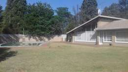 Large Family Home to Rent in Morehill Benoni