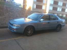 Toyota Camry 3.0L V6 R35000 for swopping