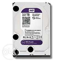 Am selling 2TB and 3TB internal desktop hard drives