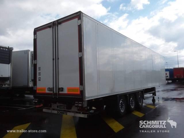 Schmitz Cargobull Semitrailer Frigo standard - 2011 - image 5