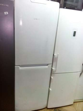 Ex-uk hotpoint future fridge with trade-in accepted Nairobi CBD - image 2