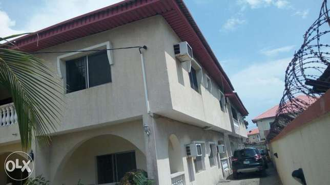 A lovely 5 bedroom duplex and 2 Nos 3 bedroom flat at Alpha Beach Lekki - image 6