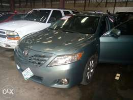 2008 Camry Muscle