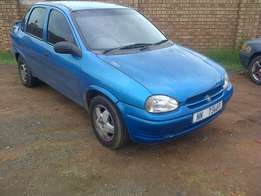 1998 Opel Corsa for Sale