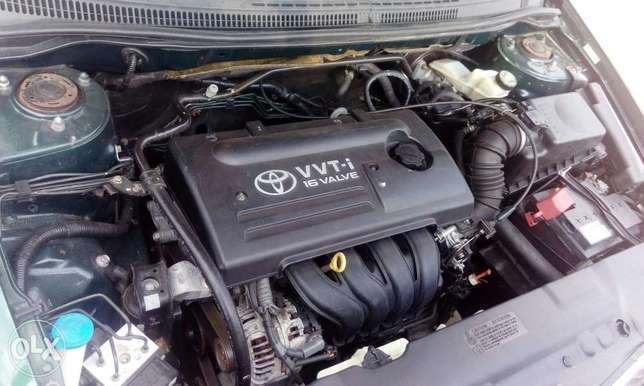 Toks toyota corrola 2003 model very clean car full A.C Ibadan South West - image 5