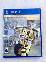 FIFA 17 Video Game