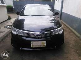 Toyota Camry 2013. 2 months registered