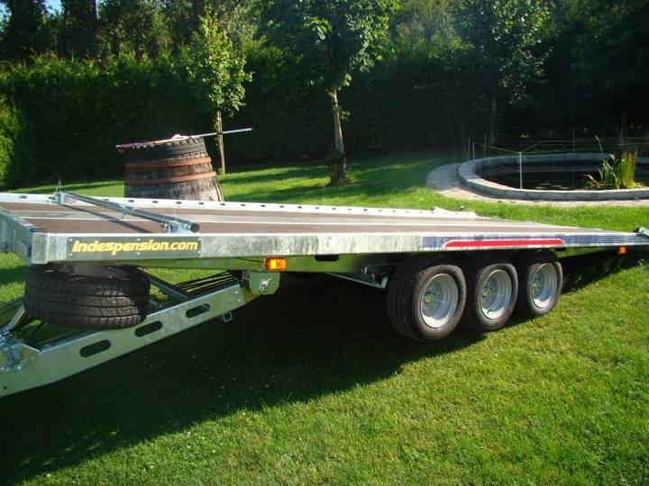 Indespecsion  3500 kg - 2014 - image 10