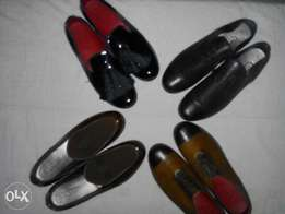 Bespoke Size 48 Shoes Hand made