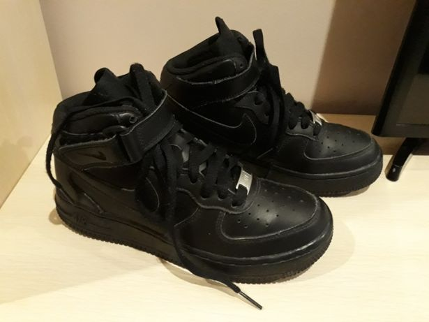Nike Air Force 1 Mid Buty OLX.pl