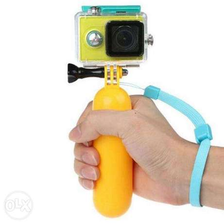 Handle Float Bobber Grip Waterproof for GoPro Hero 6 5 4 3 2 Session